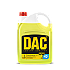 Антифриз DAC G11 Aluminium 5L.