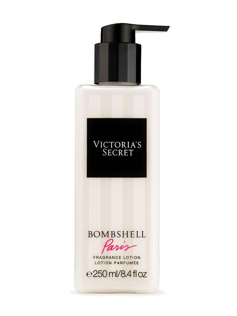 Victoria's Secret Парфюмированный ЛосьонBombshell Paris Fragrance Lotion 250ml