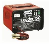 Пуско зарядное устройство для АКБ однофазное Leader 150 TELWIN (Италия)