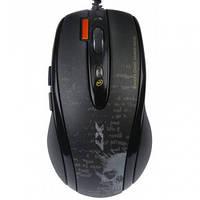 Мишка A4 F5 V-Track USB, фото 1
