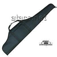 Чехол синтетический для винтовки Медан 2165 (130 см, черный)
