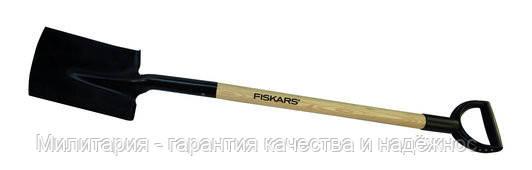 Лопата Fiskars прямая (64)