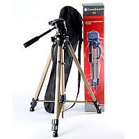 Штатив для фото и видео камеры Continent A2