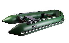 Лодка килевая Aqua-Storm (Шторм) STK360, фото 2
