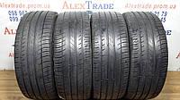 Бу летние шины 205/45 R17 Michelin Pilot Exalto PE2