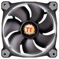 """Кулер Thermaltake Riing 14 White LED (CL-F039-PL14WT-A) """"Over-Stock"""""""
