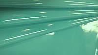 Кожа  ЛАК глянец, зеленый, 310, фото 1