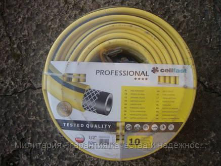 "Поливочный шланг Professional (Cellfast) 50 м. 1/2"", фото 2"