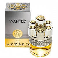 Мужская туалетная вода Azzaro Wanted (Аззаро Вантед)