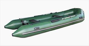 Лодка килевая Aqua-Storm (Шторм) STK450, фото 2