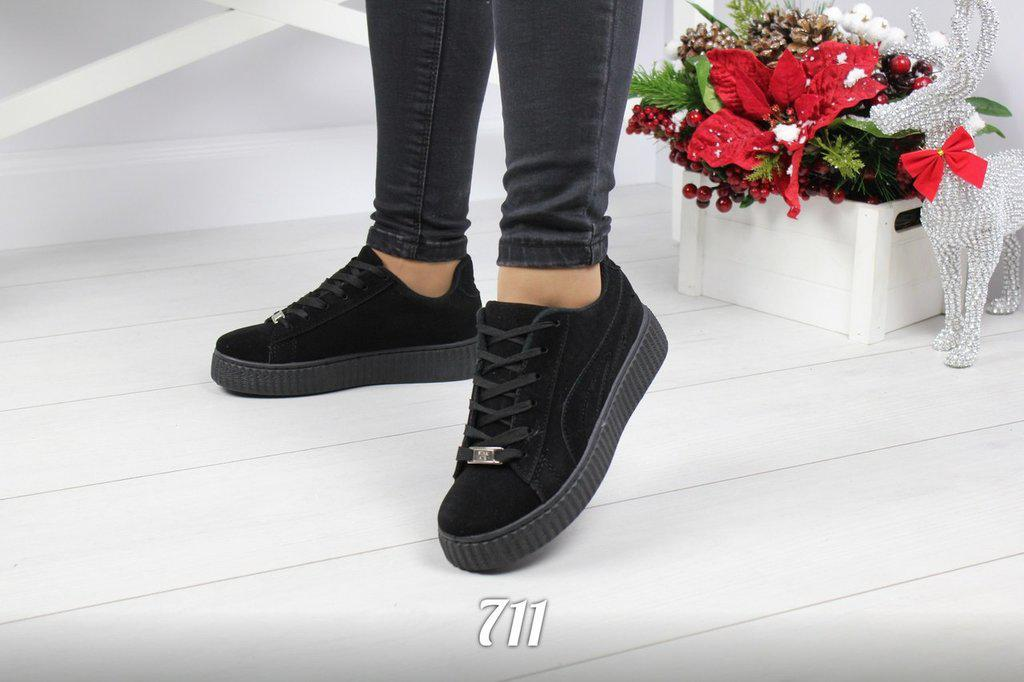 Кроссовки криперы копия PUMA By Rihanna CREEPER  продажа, цена в ... 1c2144bb71f