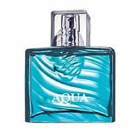 Avon Aqua for Him 75 ml мужская туалетная вода (Эйвон Аква)