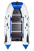 Лодка килевая Aqua-Storm (Шторм) STK400E