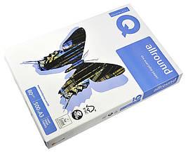 Бумага А4 80 IQ Allround / класс B