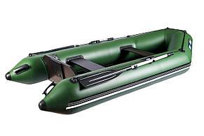 Лодка моторная Aqua-Storm STM280, фото 2