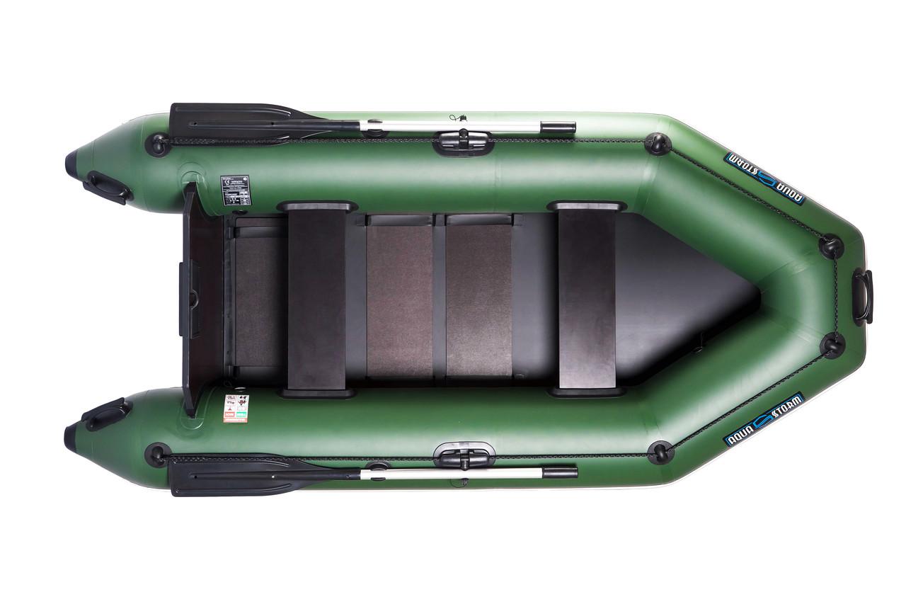 Лодка моторная Aqua-Storm STM280