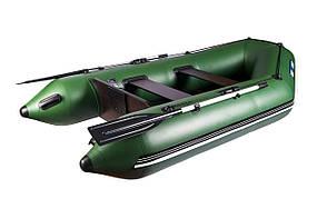 Лодка моторная Aqua-Storm (Шторм) STM260-40, фото 2