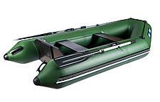 Лодка моторная Aqua-Storm (Шторм) STM260, фото 2