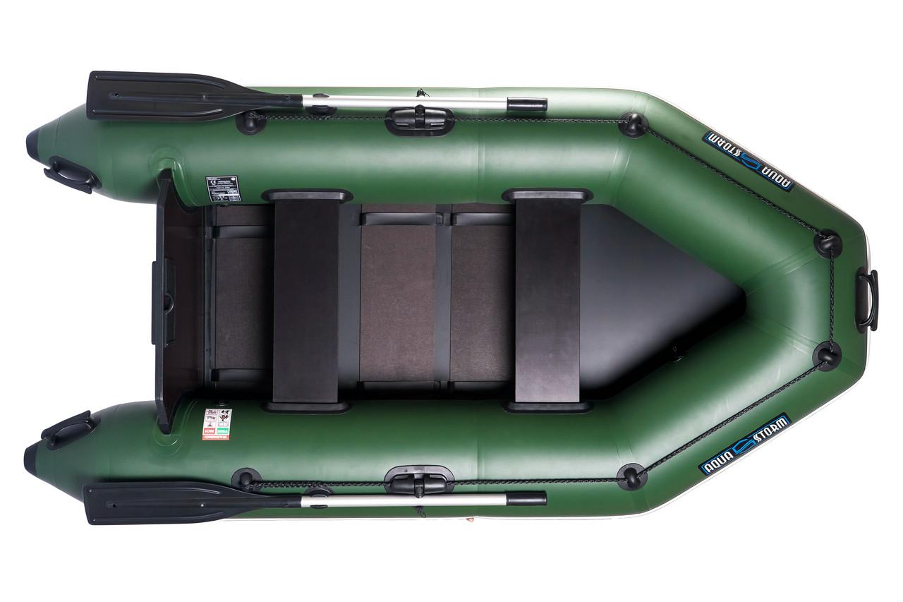 Лодка моторная Aqua-Storm (Шторм) STM260