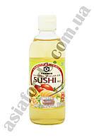 Уксус рисовый (3%) для суши Kikkoman 300 мл, фото 1