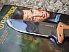Нож для выживания BEAR GRYLLS ULTIMATE PRO FIXED BLADE (31-001901), фото 4
