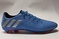 Футбольные бутсы Adidas messi 16.3 FG