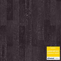 Ламинат Lamin'Art V0 Крашеный черный