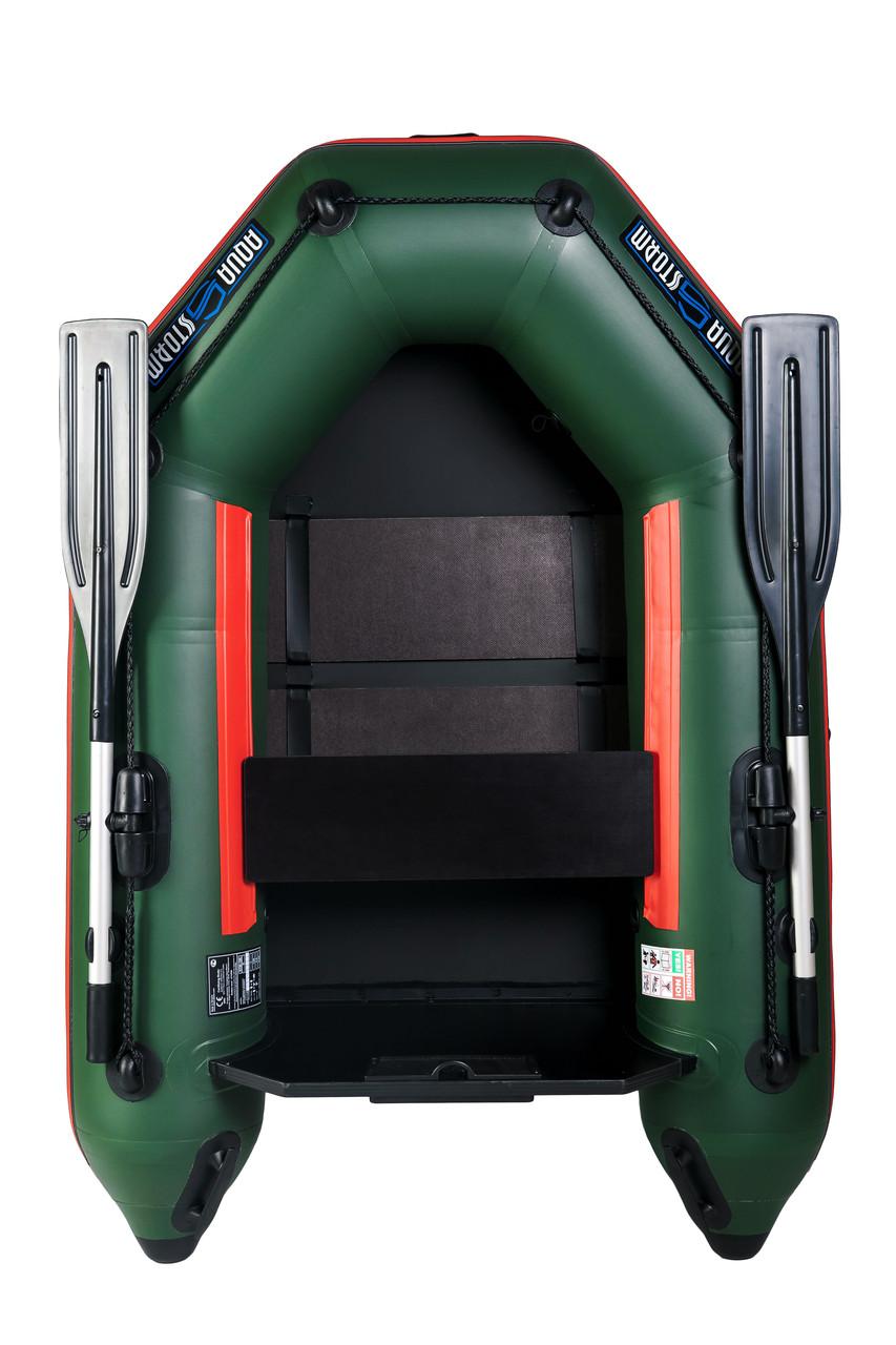 Лодка моторная Aqua-Storm STM180