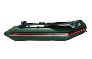 Лодка моторная Aqua-Storm STM180, фото 2