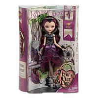 Кукла Ever After High Рейвен Квин из серии «Сказочные бунтари» CBR34-1