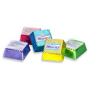 Moritz, шоколадные конфеты (кубики льда), 200г, фото 2