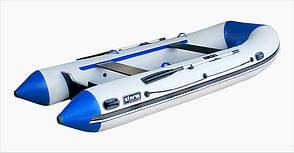 Лодка килевая Aqua-Storm (Шторм) STK450E, фото 2