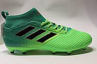 Футбольные бутсы adidas Ace 17.3 Primemesh FG