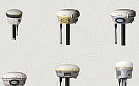 Новая прошивка 5.32 для GNSS моноблоков Trimble