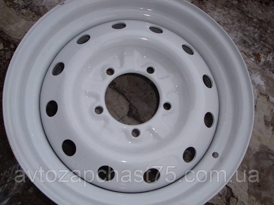 Диск колесный Газ 3110,  R15x6,5
