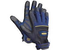Перчатки Irwin для работ в тяжелых условиях - размер XL
