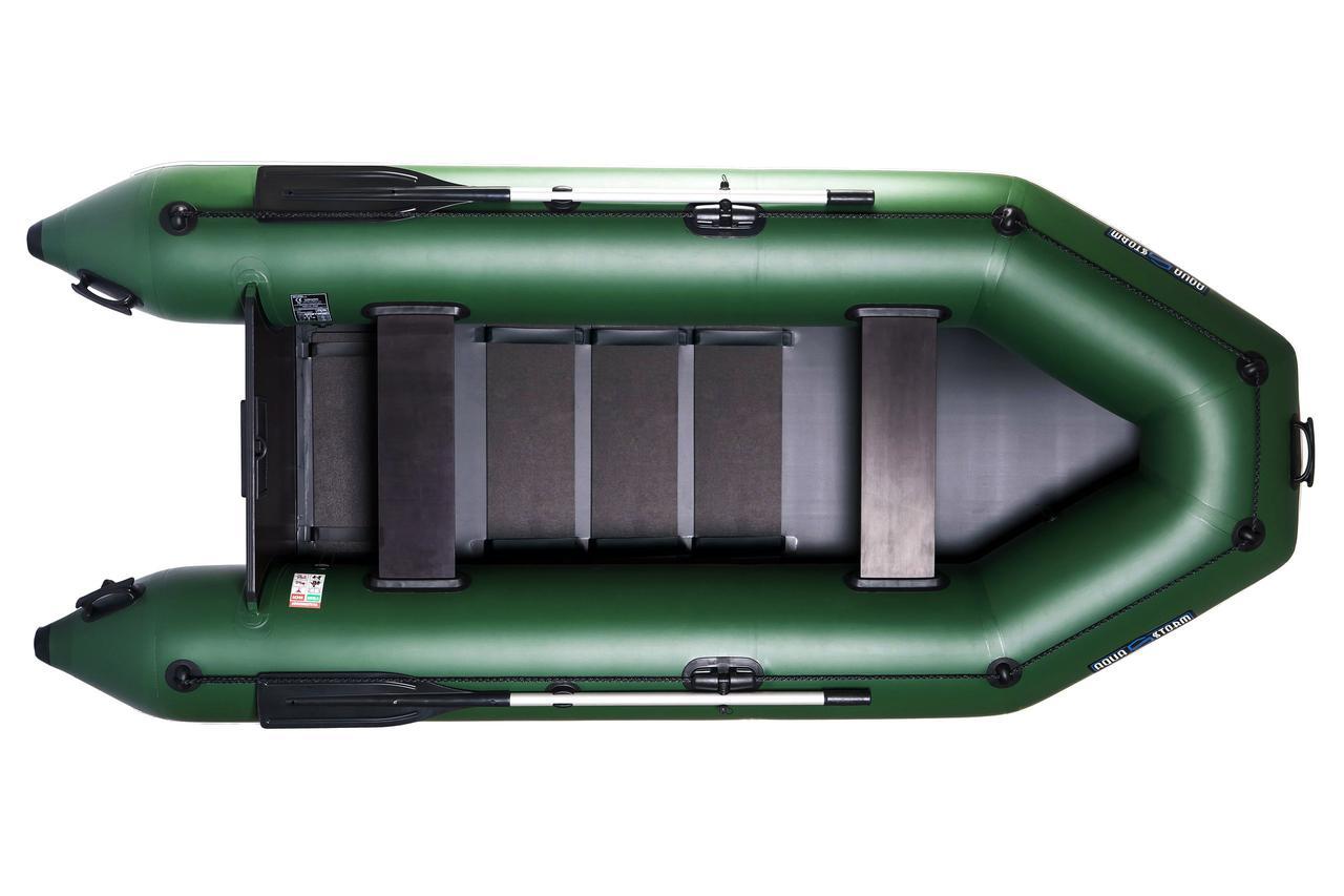 Лодка моторная Aqua-Storm (Шторм) STM330