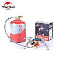 Пальник газовий NatureHike Mini NH17L040-T, фото 2