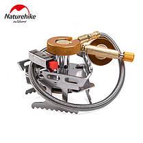 Пальник газовий NatureHike Mini NH17L040-T, фото 3
