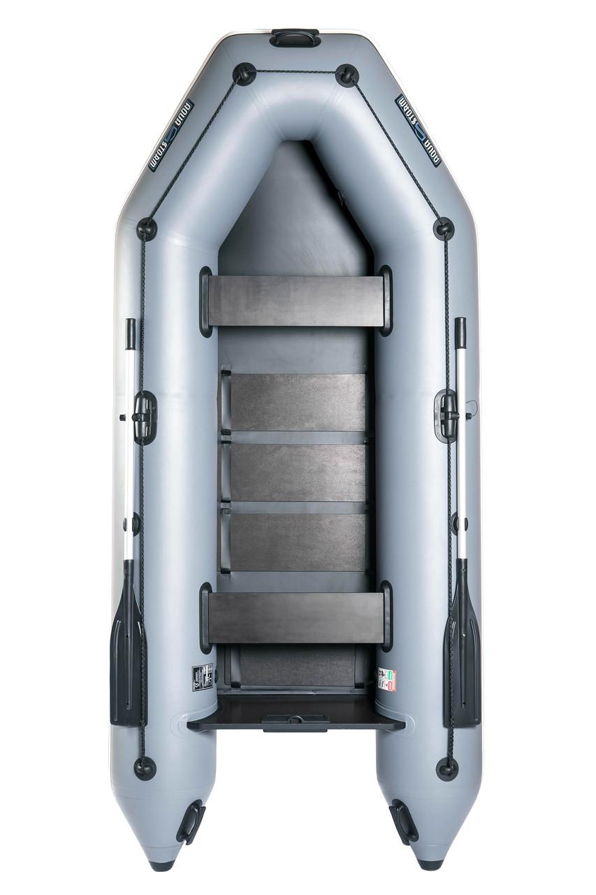 Лодка моторная Aqua-Storm STM300
