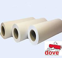Бумага рулонная инженерная  420х175 (80 г/м2 )