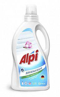 """Гель-концентрат для белых вещей Grass   """"Alpi""""    5 кг."""