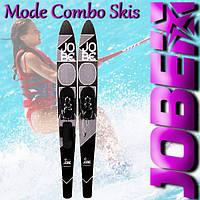 Водные лыжи Jobe Mode Combo Skis 170см (Jobe, лыжи водные)