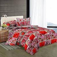 Ткань для постельного белья Сатин S32-4A (60м)