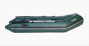 Лодка моторная Aqua-Storm (Шторм) STM280-40, фото 2