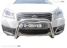 Кенгурин для Suzuki SX 2014-... (заготовка)