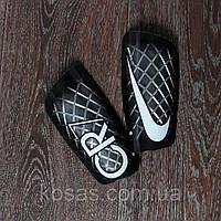 Щитки Nike Mercurial Lite черные CR7