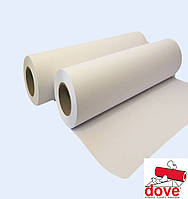 Бумага рулонная инженерная 594х175 (80 г/м2)