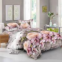 Ткань для постельного белья Сатин S32-7A (60м)