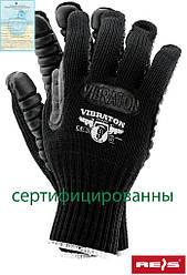 Противовибрационные перчатки VIBRATON B